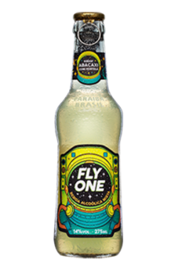 FlyOne Pineapple and Mint